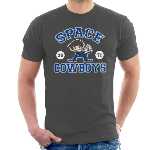 Space Cowboys Cowboy Bebop
