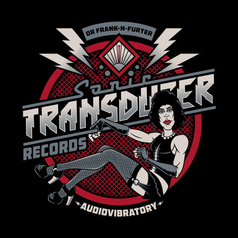 Sonic Transducer Records Rocky Horror Picture Show