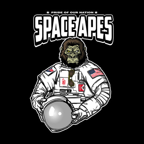 Space Apes