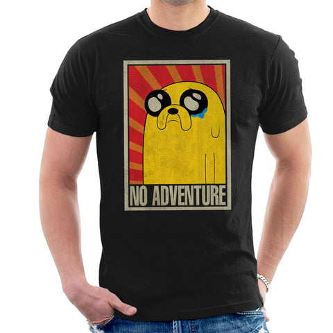 Adventure Time No Adventure Soviet
