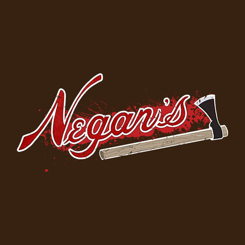 Walking Dead Hi Im Negans