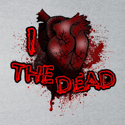 Walking Dead I Love The Dead