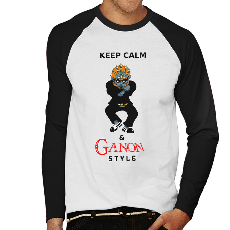 Zelda Keep Calm And Ganon Style Cloud City 7