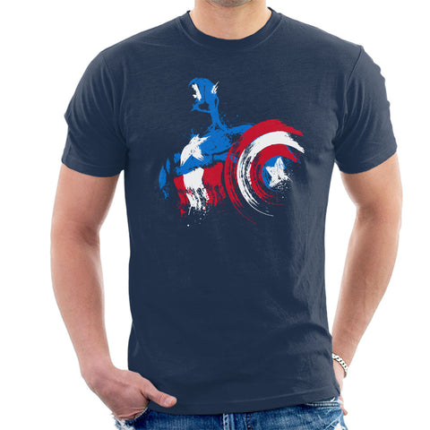 Captian America Captian Is Coming