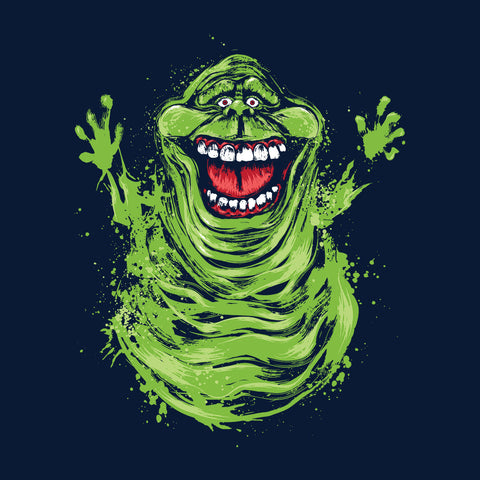 Ghost Busters Pure Ectoplasm