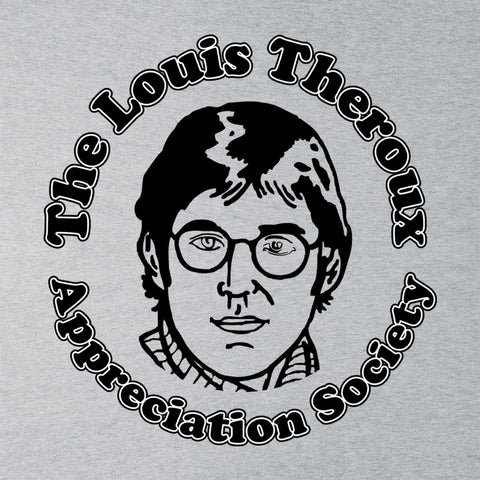 The Louis Theroux Appreciation Society