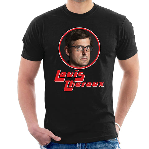 Louis Theroux Groove Hero