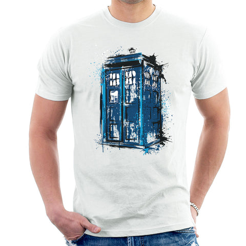 Doctor Who Time And Space