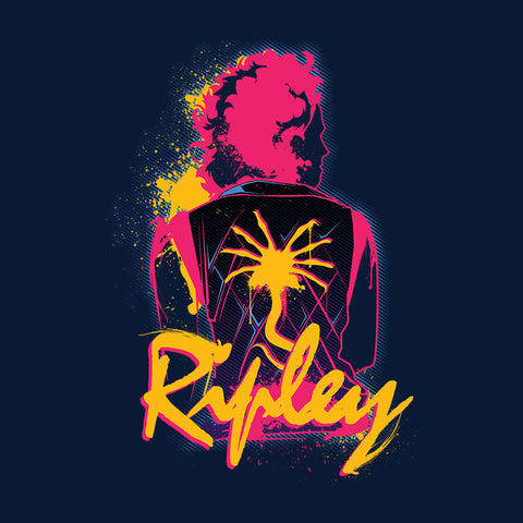 Aliens Ripley A Real Hero