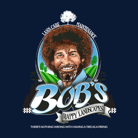 Bobs Happy Trees