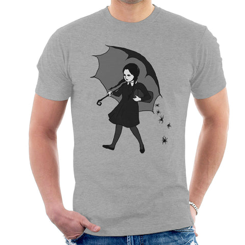 Wednesday Addams Umbrella