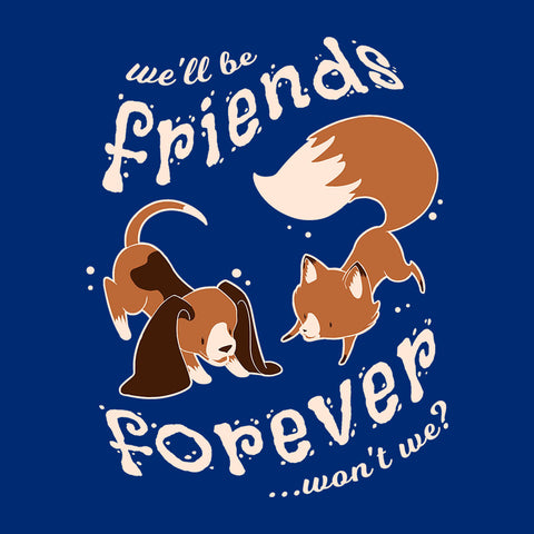 Wont We Fox And The Hound
