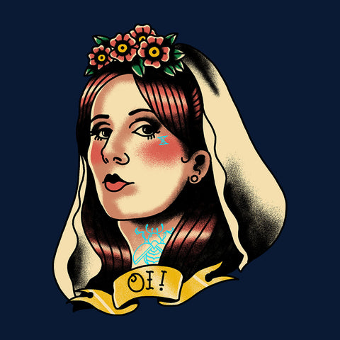 Donna Noble Tattoo Doctor Who