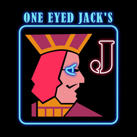 Twin Peaks One Eye Jacks