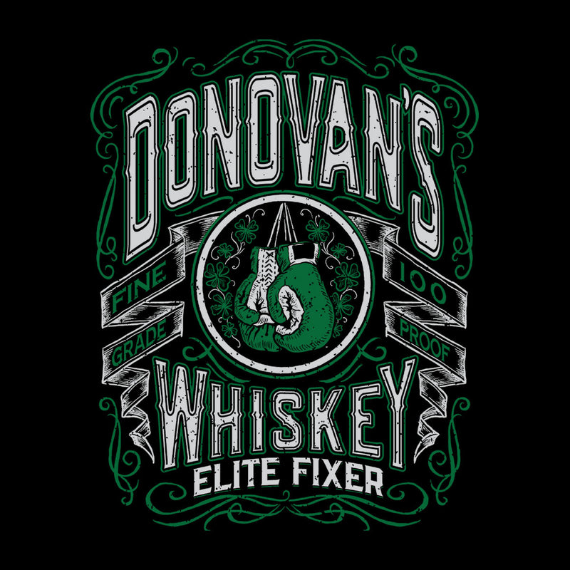 Ray Donovans Elite Fixer Whiskey Women's Sweatshirt by Create Or Destroy - Cloud City 7