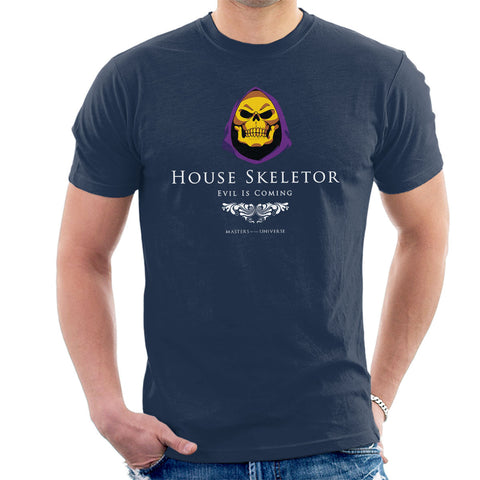 House Skeletor Evil Is Coming He Man Masters Of The Universe