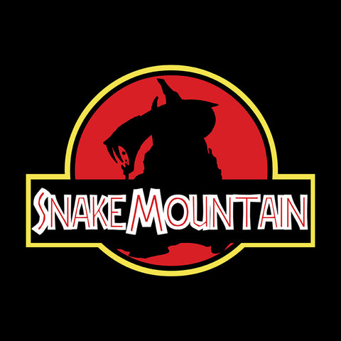 Jurassic Park Snake Mountain He Man Masters Of The Universe