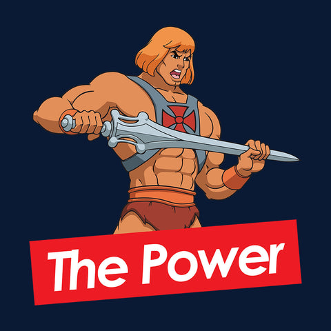 Supreme He Man The Power Masters Of The Universe