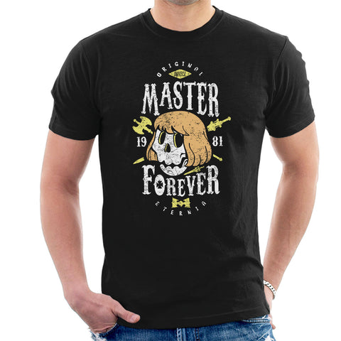 Master Forever He Man Masters Of The Universe