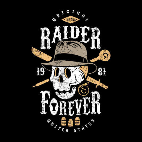 Raider Forever Indiana Jones