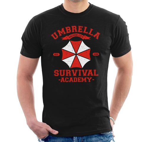 Umbrella Survival Academy Resident Evil Operation Racoon City