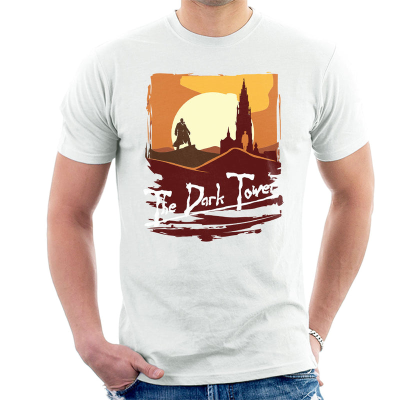 The Dark Tower Apocalyplse Now Men's T-Shirt