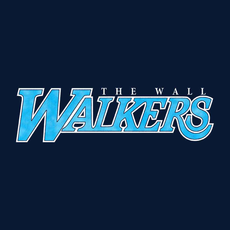 The Wall Walkers Logo Game Of Thrones Men's T-Shirt by Karlangas - Cloud City 7