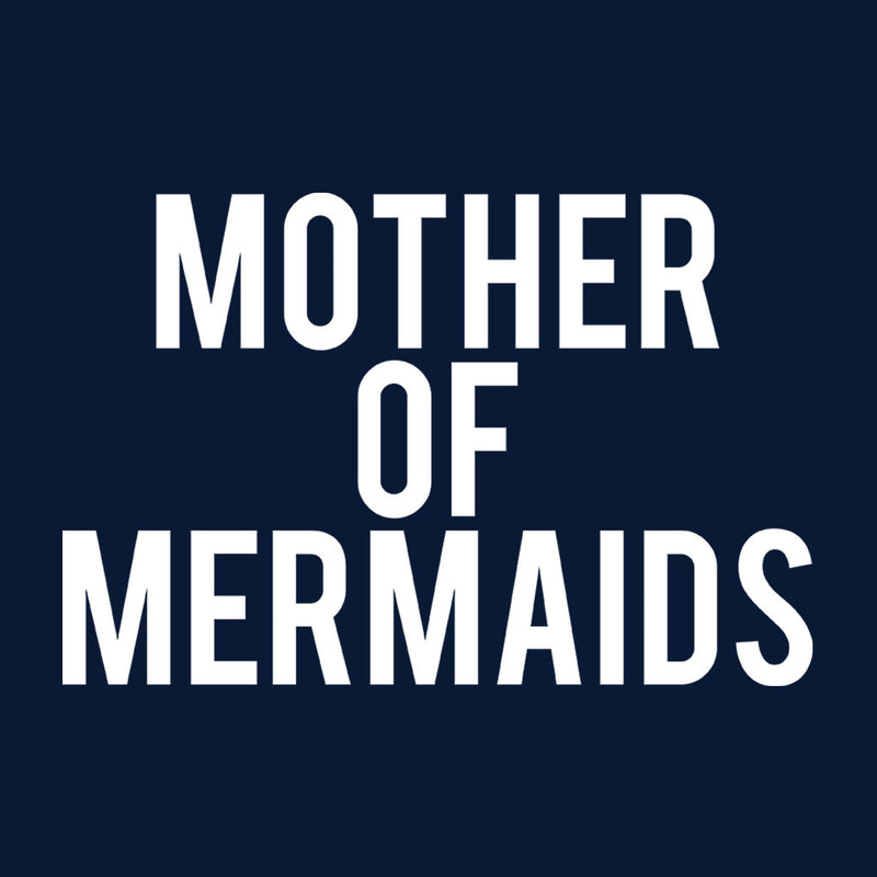 Mother Of Mermaids by Spudhead - Cloud City 7