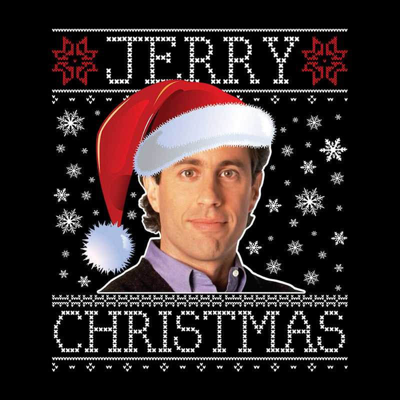 Seinfeld Christmas.Seinfeld Jerry Christmas Knit Pattern Cloud City 7