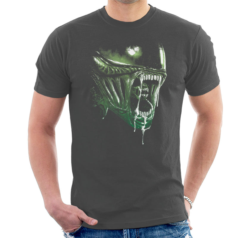 Alien Lurking Since 79 Men's T-Shirt by HappyLlama - Cloud City 7