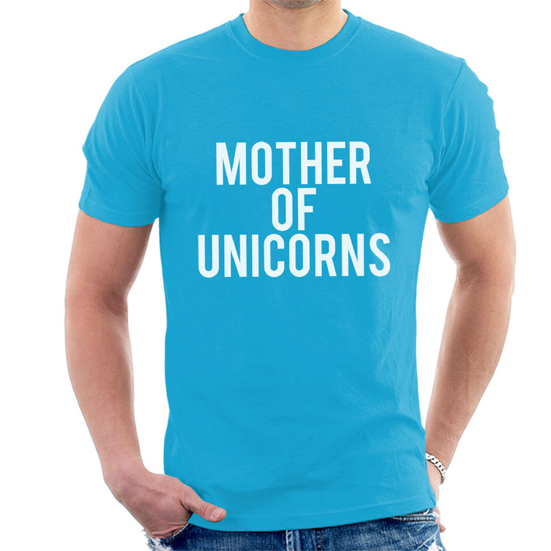 Mother Of Unicorns Game Of Thrones Pun by Prosthetic Mind - Cloud City 7
