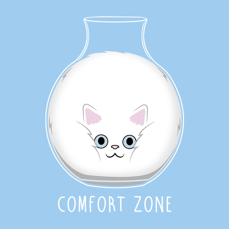 Squishy Cat Comfort Zone by Raffiti - Cloud City 7