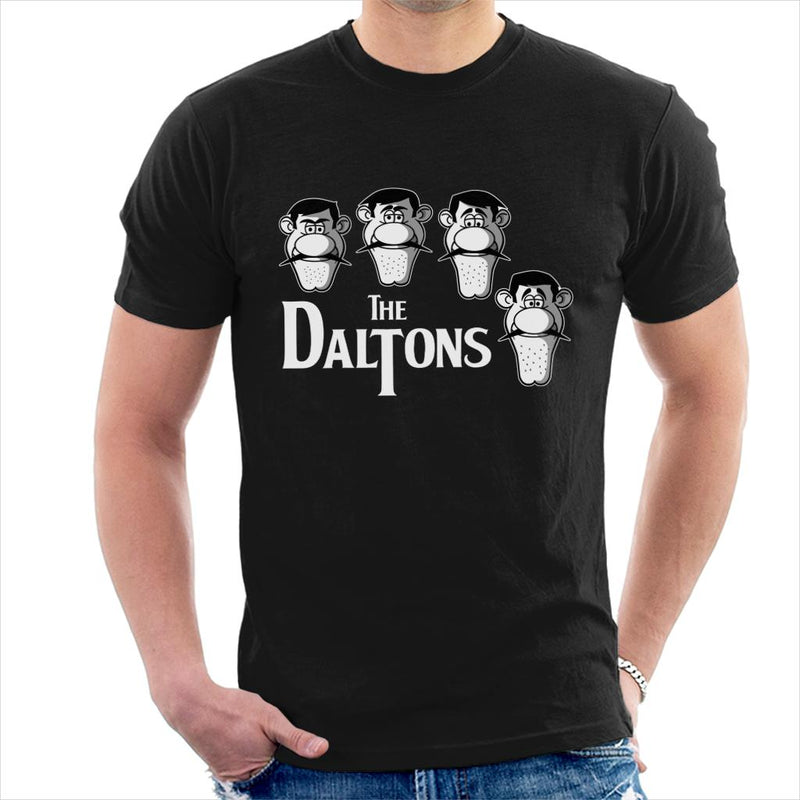 Lucky Luke The Daltons Men's T-Shirt