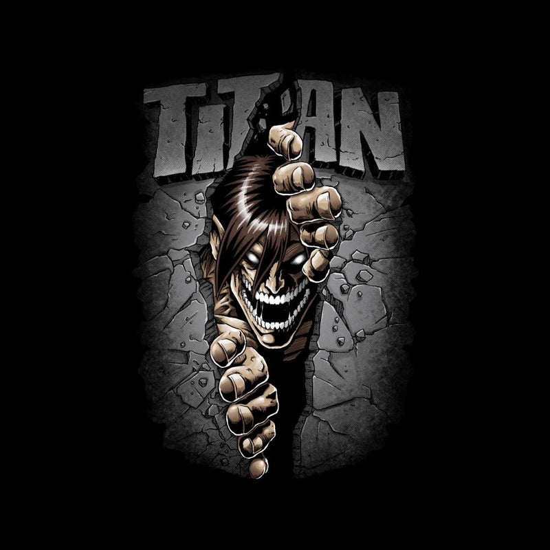 Attack On Titan Shirt Split by Andriu - Cloud City 7
