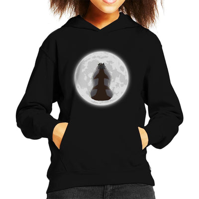 Team Avatar The Last Airbender Kid's Hooded Sweatshirt by Cattoc C - Cloud City 7