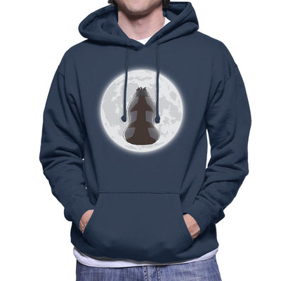 Team Avatar The Last Airbender Men's Hooded Sweatshirt by Cattoc C - Cloud City 7