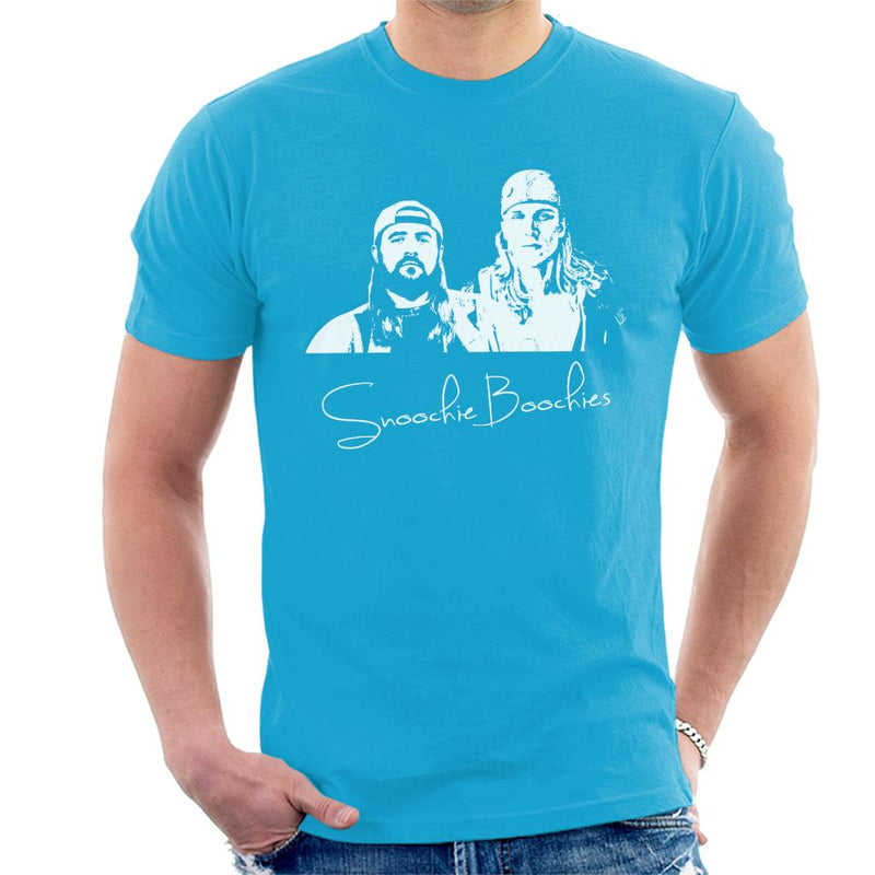 Jay And Silent Bob Snoochie Boochies Cloud City 7