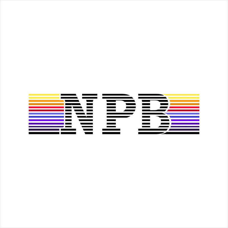 NPB Logo Maniac by Sassquatch - Cloud City 7
