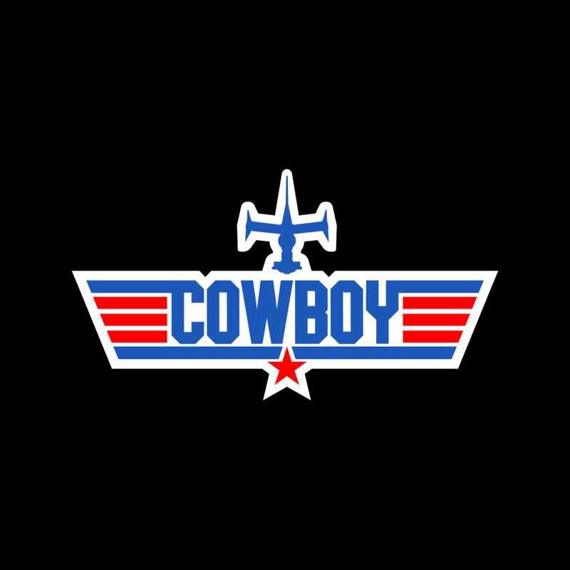 Cowboy Bebop Top Gun Mix