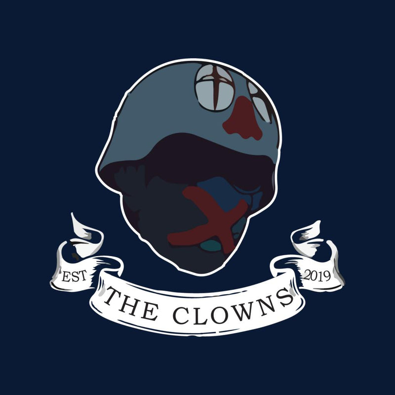 Akira The Clowns Men's T-Shirt by Prosthetic Mind - Cloud City 7