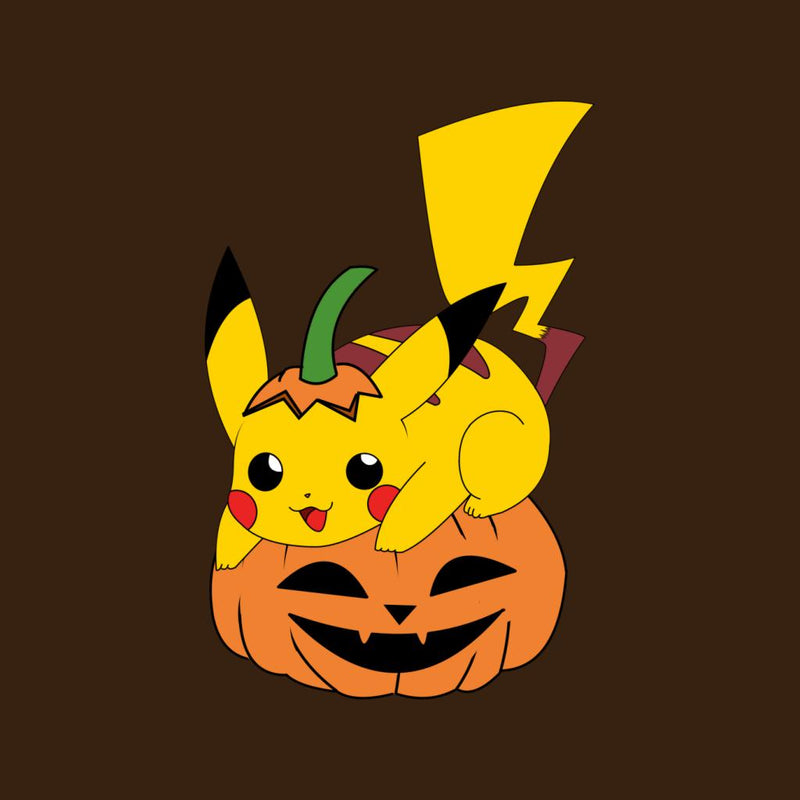 Pikachu Halloween Pokemon by Nykos - Cloud City 7