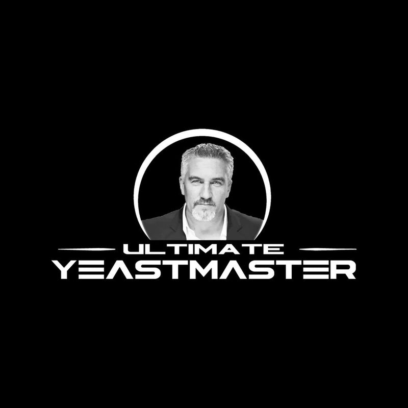 Paul Hollywood Ultimate Yeastmaster by Sassquatch - Cloud City 7