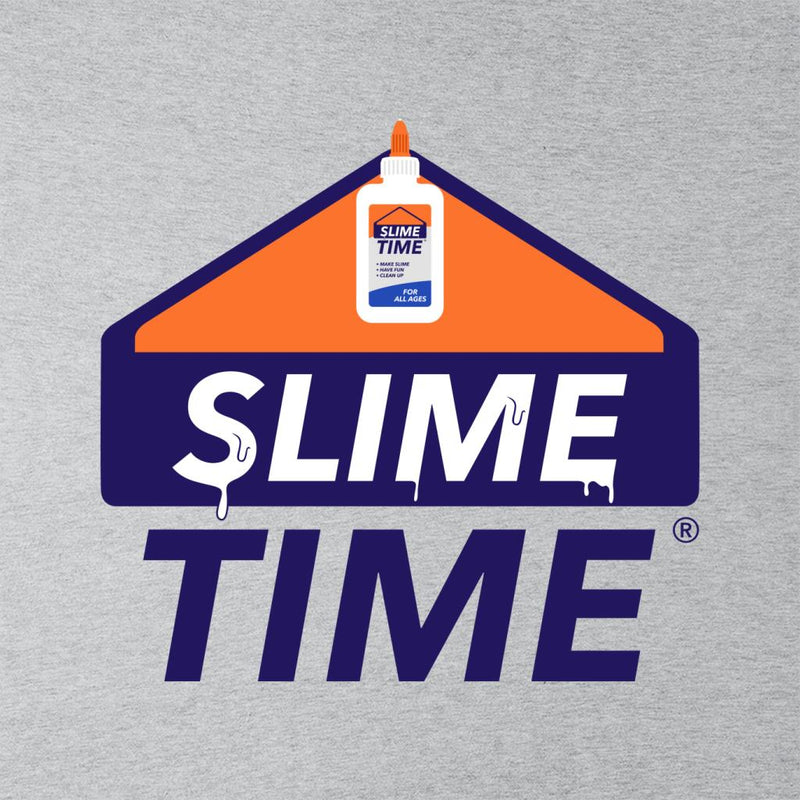Slime Time Glue Men's T-Shirt by Trapmonkie - Cloud City 7