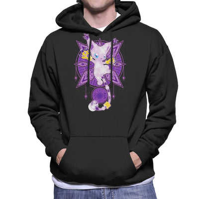 Digimon Starry Sky Of Light Men's Hooded Sweatshirt by ChocolateRaisinFury - Cloud City 7