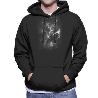 Firefly Cant Take The Sky From Me Men's Hooded Sweatshirt by Crumblin Cookie - Cloud City 7