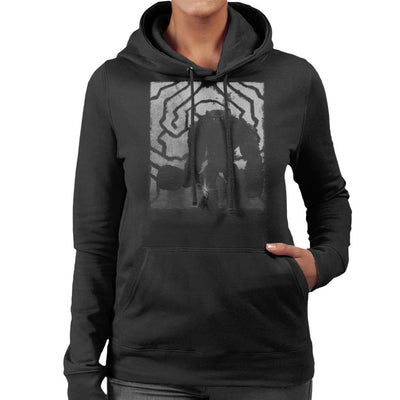 Shadow Of The Colossus Characters Women's Hooded Sweatshirt by Crumblin Cookie - Cloud City 7