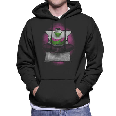 Dragon Ball Z Piccolo Men's Hooded Sweatshirt by Jozvoz - Cloud City 7