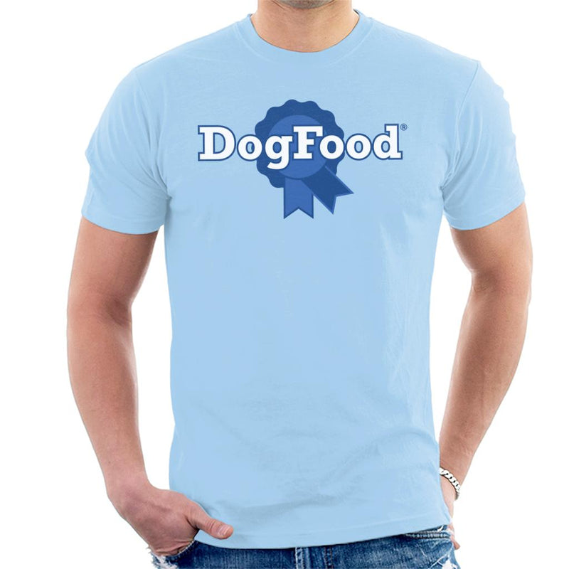 Pedigree Dog Food Men's T-Shirt by TrapMonkie - Cloud City 7