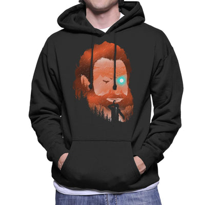 Giants Milk Tormund Game Of Thrones Men's Hooded Sweatshirt by dandingeroz - Cloud City 7