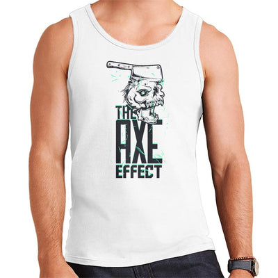 The Axe Effect Men's Vest